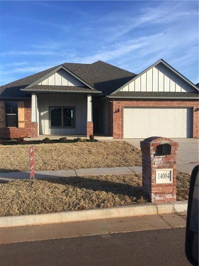 Piedmont Single Family Home For Sale: 14004 Village Run