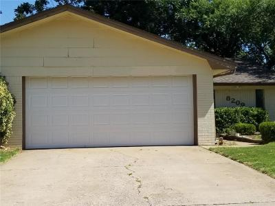 Bethany Single Family Home For Sale: 8209 NW 29th Street