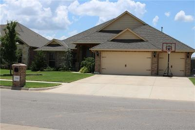 Single Family Home For Sale: 3901 Acoma Drive