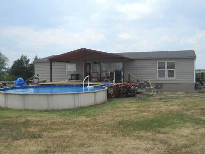 Stillwater Single Family Home For Sale: 4303 W 80th Street