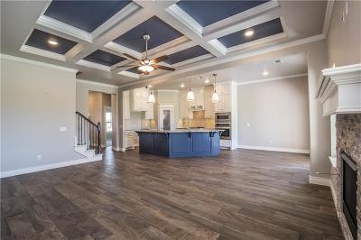 Norman Single Family Home For Sale: 1616 Fulwilder Lane