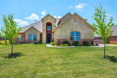 Edmond Single Family Home For Sale: 15201 Colonia Bella Dr.