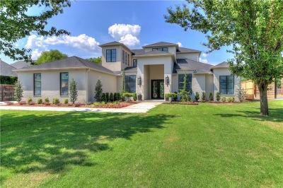 Oklahoma City Single Family Home For Sale: 2641 W Wilshire