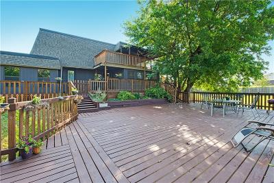 Norman Single Family Home For Sale: 914 Little River Road