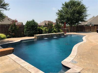 Oklahoma City Single Family Home For Sale: 14601 Yorkshire