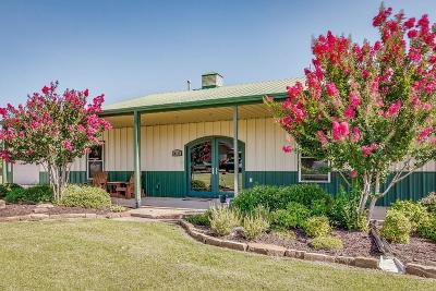 Yukon Single Family Home For Sale: 10535 Albert Street