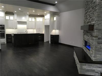 Edmond Single Family Home For Sale: 1041 Villas Creek