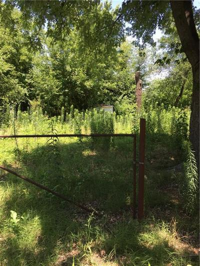 Midwest City Residential Lots & Land Pending: 10325 Lejean