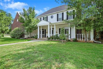 Norman Single Family Home For Sale: 3099 N Porter