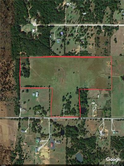 Shawnee Residential Lots & Land For Sale: 31702 Homer Lane