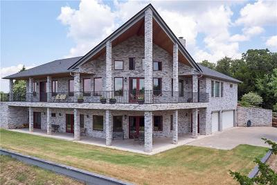 Arcadia Single Family Home For Sale: 10600 E Covell Road