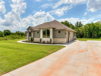 Single Family Home For Sale: 10300 SE 39th Circle