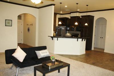 Edmond Single Family Home For Sale: 16301 Iron Tree Lane