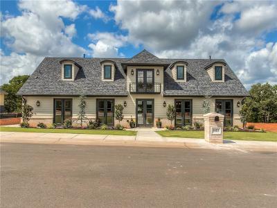 Edmond Single Family Home For Sale: 1401 Mason Lane