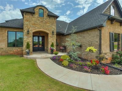 Single Family Home For Sale: 9900 Jamie Way