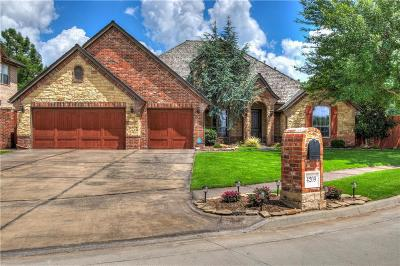 Norman Single Family Home For Sale: 4209 Middlefield