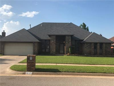 Single Family Home For Sale: 8325 105th Street