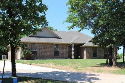 Guthrie Single Family Home For Sale: 12031 Autumn