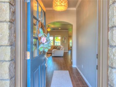 Edmond Single Family Home For Sale: 817 185th