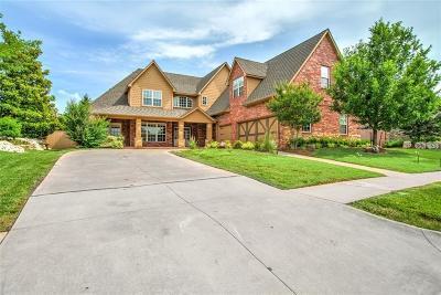 Oklahoma City Single Family Home For Sale: 7836 NW 131st Street