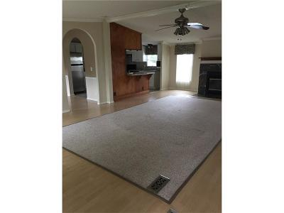 Guthrie Single Family Home For Sale: 2261 Ray Place