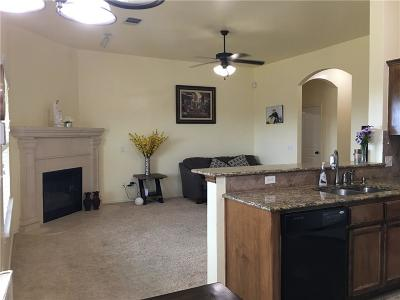 Yukon Single Family Home For Sale: 11141 NW 6th Terrace