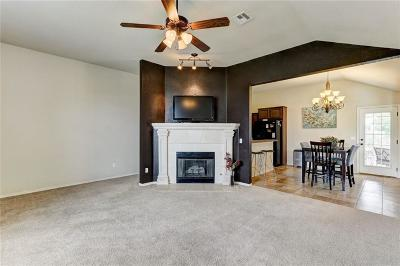 Edmond Single Family Home For Sale: 21208 Robin Ridge Lane
