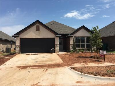 Edmond Single Family Home For Sale: 3409 NW 160th Street