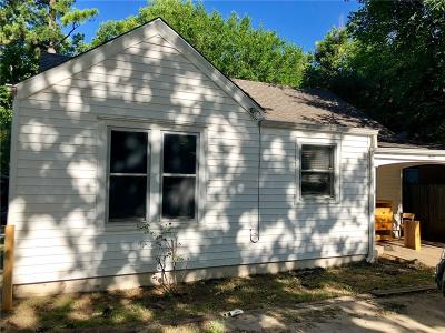 Norman Multi Family Home For Sale: 942 S Flood