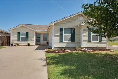 Norman Single Family Home For Sale: 409 Calla Lily Lane