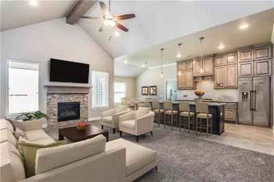Moore Single Family Home For Sale: 912 NE 34th Terrace