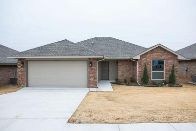 Norman Single Family Home For Sale: 3906 Wiltshire Drive