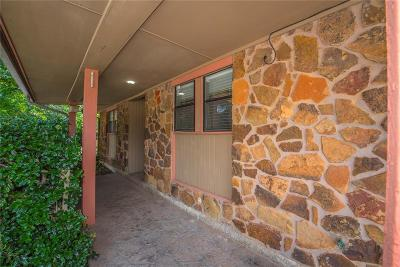 Yukon Single Family Home For Sale: 10129 Glascow Drive