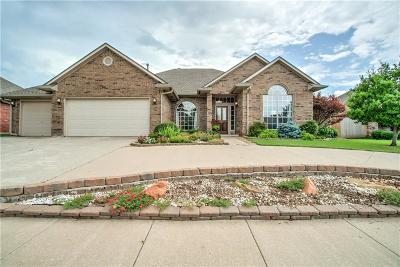 Edmond Single Family Home For Sale: 3100 NE 130th Street