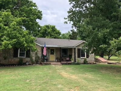 Yukon Single Family Home For Sale: 11941 SW 29th Street