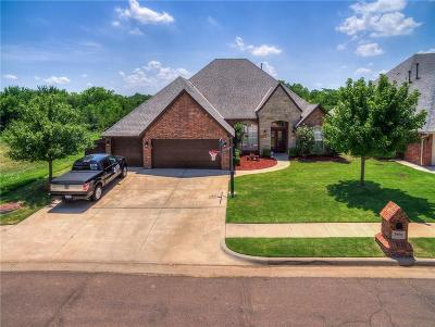 Oklahoma City Single Family Home For Sale: 3400 SW 126th Street