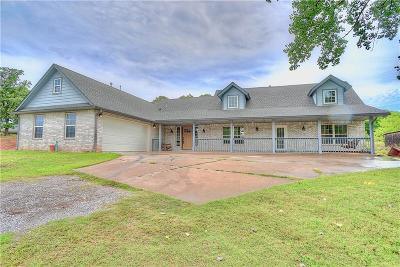 Norman Single Family Home For Sale: 7851 120th Avenue