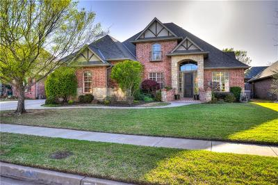 Norman Single Family Home For Sale: 708 Trisha