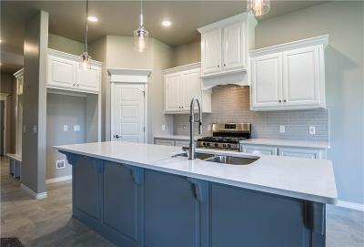 Edmond Single Family Home For Sale: 6132 Oxnard Street