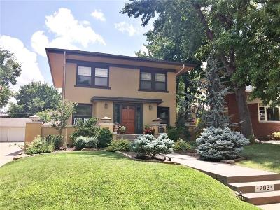 Oklahoma City Single Family Home For Sale: 206 NW 18th Street