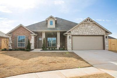 Oklahoma City Single Family Home For Sale: 1104 SW 136th Court