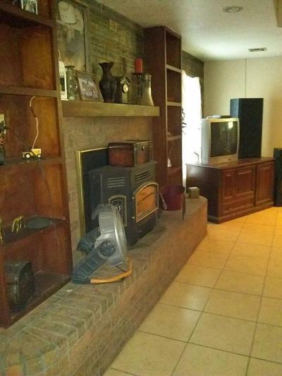 Guthrie Single Family Home For Sale: 5651 Huckleberry Row