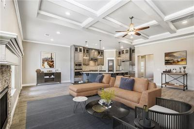 Oklahoma City Single Family Home For Sale: 5512 Shiloh Drive