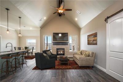 Oklahoma City Single Family Home For Sale: 5604 Shiloh Drive