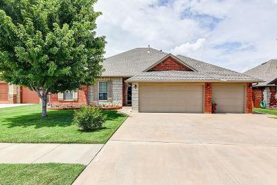 Oklahoma City OK Single Family Home For Sale: $227,000