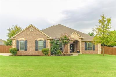 Norman Single Family Home For Sale: 3093 SE 38th