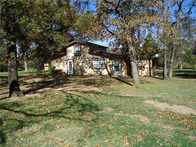 Guthrie Single Family Home For Sale: 5100 E Sun Valley Drive