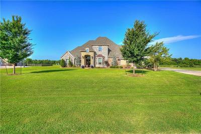 Moore Single Family Home For Sale: 3575 Joshua Lane