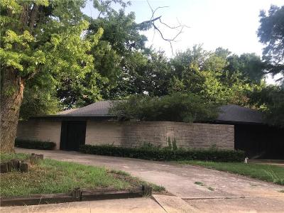 Norman Single Family Home For Sale: 324 George L Cross