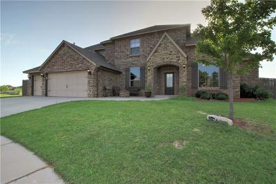 Single Family Home For Sale: 3005 Chesterfield Place